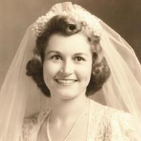 M. Virginia Weber Schneider