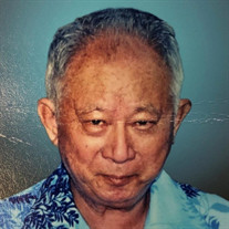 Arthur Y.K. Lau