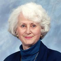 Mrs. Betty Broome Johnson