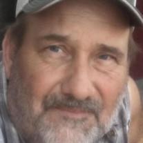 Phillip Todd Kiser of Bethel Springs, Tennessee
