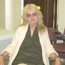 Betty Collins Thurman