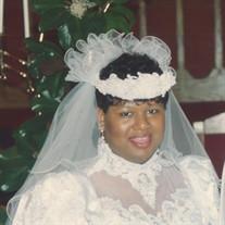 Mrs. Stephanie K Hobson