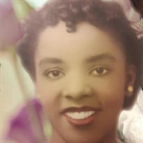 Shirley D. McFadden