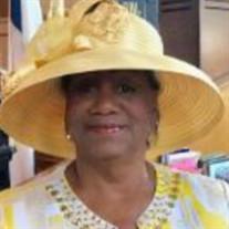 Ruth Ann Featherson