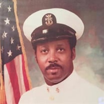 Richard T. Robinson Sr