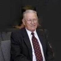 Earl James Wilkinson