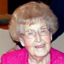 Jane Audrey Burchett
