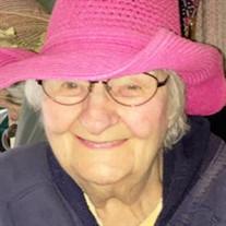 Louise Mae Johnson