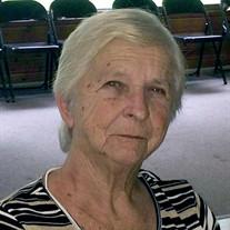Joyce Yvonne Jarrell
