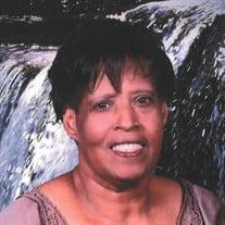 Mrs. Phyllis Elaine Green