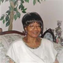 Irma Jean Edwards