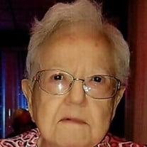 Wanda N. Gossard