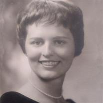 Carol Price Troester