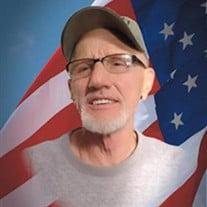 "Carl ""Pudy"" Stevens Jr."