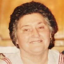 Mattie Jeanette Kenney