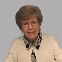 Mary Elizabeth Owen