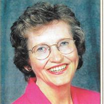 Carole Joan Flatau