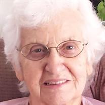 Mary J Olson