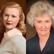 Ellen Scearce White