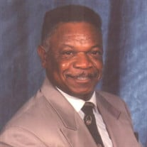 Bobby Dixson, Sr.