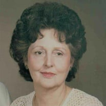 Clara Bonczek
