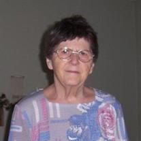 Sandra A Blomberg