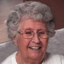 Mrs. Margaret Elizabeth Thomas
