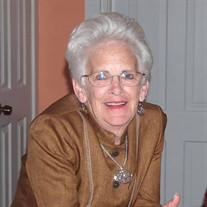 Doris Elizabeth Silvers
