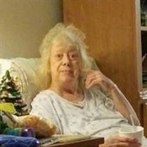 Margaret Velma Williams