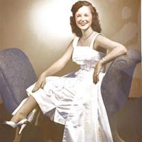 Shirley Jean Fields