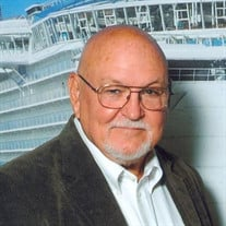 Michael F. Guidry