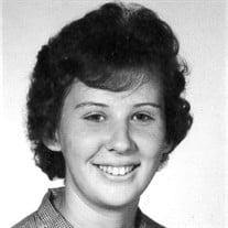 Grace Louise Dickerson