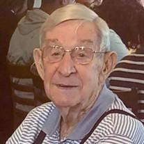 William Lloyd McMullen