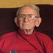 """Ernest """"Sonny"""" Carlisle Cadden, Jr."""