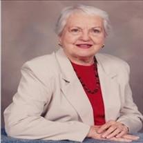 Marie Kathleen Bruton