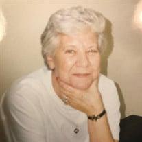 Lottie McLemore Horn