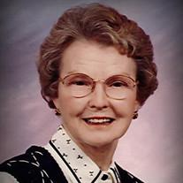 Annie Ruth Owens