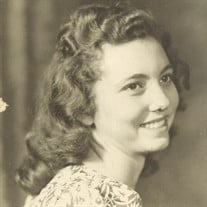 Katie Evelyn Webb