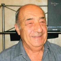 Robert A. DiPaola