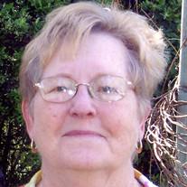 Angelia Gail Adams