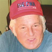 David P. Morrison