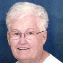 Marilyn J Lahr