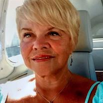 Marilyn Nystrom
