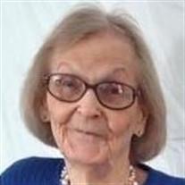 Patsy J. Burchfield Adkins