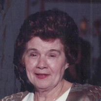 Lorraine Gorniak