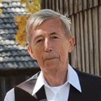 Dennis M. Lundstrom