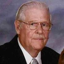 Mr. William Donald Ware