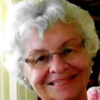 Patricia Ann Rukavina
