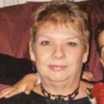 Ms. Deborah Lynn Gunn