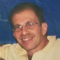 Irwin Lee Greenbaum